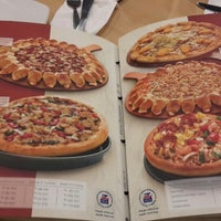 Photo taken at Pizza Hut by Bintang M. on 7/18/2014