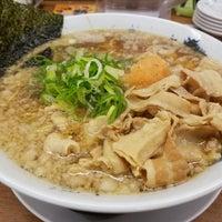 Photo taken at にく次郎 西宮店 by とおやさくら on 3/11/2017