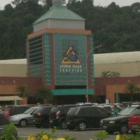 Photo taken at Litoral Plaza Shopping by Alex C. on 3/16/2013