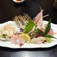 Photo taken at お食事処 川 昭和本店 by がらこ on 7/22/2017