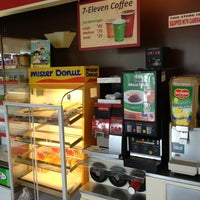 Photo taken at 7-Eleven by Amano H. on 8/23/2013