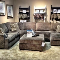 Perfect Photo Taken At Ashley Furniture HomeStore By Rey G. On 6/28/2013 ...