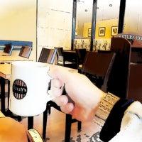 1/3/2013にFP_KENsanがTULLY'S COFFEE 大阪ステーションシティ店で撮った写真