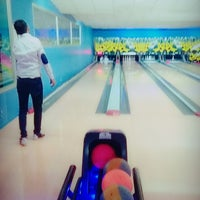 Photo taken at Playbowling by Harun T. on 4/2/2018