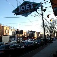 Photo taken at Joe's Steaks + Soda Shop by Rich E. on 4/2/2013