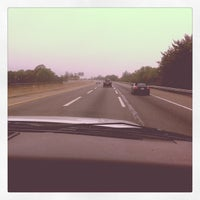 Photo taken at New Jersey Turnpike - Cherry Hill by Rich E. on 10/3/2012