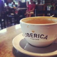 Liberica Coffee, Solo