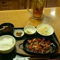 Photo taken at 宮本むなし 名鉄岐阜駅前店 by Souichi T. on 12/20/2015