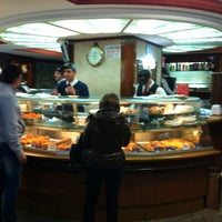 Photo taken at Pasticceria Savia by Leandro C. on 3/13/2013