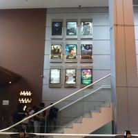 Photo taken at CGV Cinemas by Dani G. on 6/17/2013