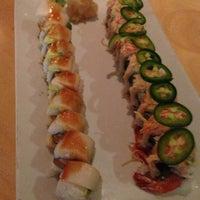 Photo taken at Piranha Killer Sushi by Autumn Y. on 12/6/2012