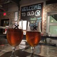 Das Foto wurde bei Old Ox Brewery von Nils S. am 7/8/2014 aufgenommen