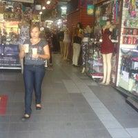 Photo taken at Shopping Tupinambás by Saymon T. on 11/27/2013