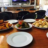 Foto tomada en Endee Pide yemek por Hayriye C. el 8/28/2016