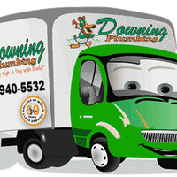 Photo taken at Downing Plumbing by Downing Plumbing on 4/28/2015