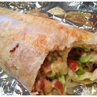 Photo taken at Taqueria El Burrito by Ernest Y. on 5/16/2014