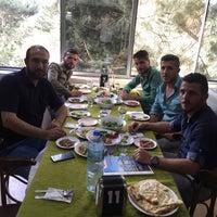 Photo taken at Altınşiş by Dejavu I. on 7/22/2017