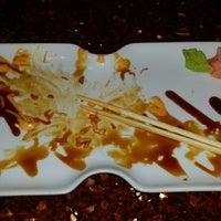 Photo prise au Asuka Japanese Restaurant par Nathaniel H. le2/27/2014