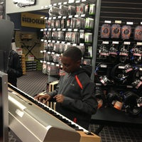 Photo taken at Guitar Center by Greg S. on 3/17/2013