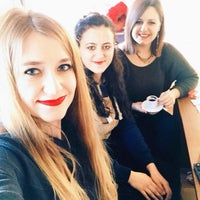 Photo taken at Özer Muhasebe Bürosu by Seher 🌺 D. on 12/23/2015