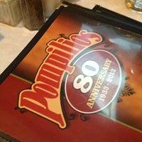 Photo taken at Pompilio's Italian Restaurant by Tara V. on 3/22/2013