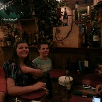 Photo taken at Adelino's Old World Kitchen by jennifer c. on 5/11/2014