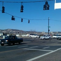 Photo taken at I-25 Colorado Springs by Mary J. on 4/27/2013