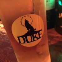 Photo taken at Duke Capo by KTA on 5/8/2014