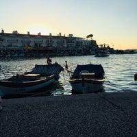 9/23/2018 tarihinde Melih U.ziyaretçi tarafından Foça Balıkçısı'de çekilen fotoğraf
