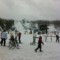 Photo taken at Mad River Mountain Ski Resort by Phil M. on 2/2/2013