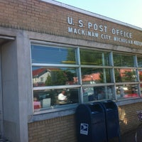 Photo taken at US Post Office by Phil M. on 8/23/2013
