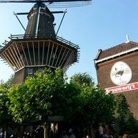 Foto tirada no(a) Brouwerij 't IJ por Coenraad G. em 7/23/2013