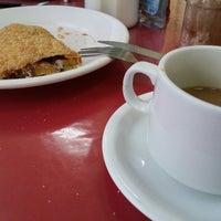 Photo taken at Mercado Municipal do Café by Igor G. on 11/16/2014