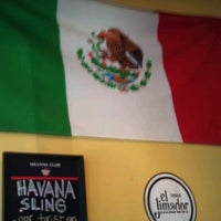 Photo taken at Dos Amigos Cantina by Patricia A. on 11/21/2012