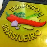 รูปภาพถ่ายที่ Tempero Brasileiro โดย Thiago L. เมื่อ 1/26/2013