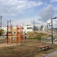 Photo taken at 大丸山公園 by Koji U. on 2/14/2016