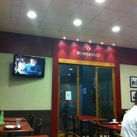 Foto tirada no(a) Bom Senso Café por Cleiton em 12/7/2012