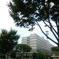 Photo taken at 国土交通省中部地方整備局 by しおまき on 7/21/2016