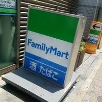 Photo taken at FamilyMart by しおまき on 5/30/2017