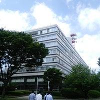 Photo taken at 国土交通省中部地方整備局 by しおまき on 6/6/2017