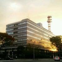 Photo taken at 国土交通省中部地方整備局 by しおまき on 11/2/2016
