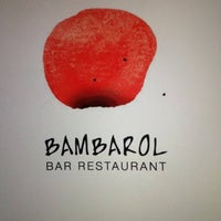 7/7/2013에 Ricardo C.님이 Bambarol Bar Restaurant에서 찍은 사진