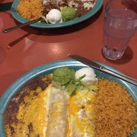 Photo taken at Azteca Mexican Restaurant by Paul K. on 9/23/2016