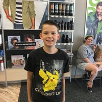 Photo taken at Great Clips by Kara Leigh M. on 7/25/2017