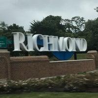 Photo taken at Richmond Virginia by SideKicks B. on 5/30/2016
