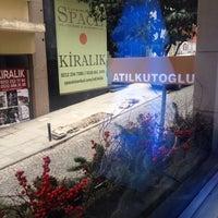 Photo taken at Atil Kutoğlu by Ayşe Bacı on 12/25/2015