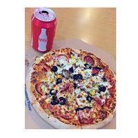 Photo taken at Mustafa Kemal Domino's Pizza by Bita M. on 3/28/2017