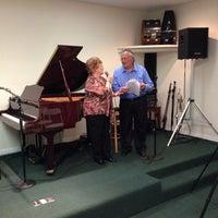 Photo taken at Cuchetti School Of Music by Thomas A. on 9/25/2013