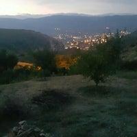 Photo taken at Soğucak Bağları by EmRe İ. on 7/7/2016