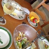 photo taken at olive garden by sandy p on 9292012 - Olive Garden Jackson Tn